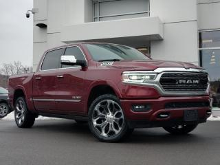 Used 2019 RAM 1500 Limited for sale in Kingston, ON