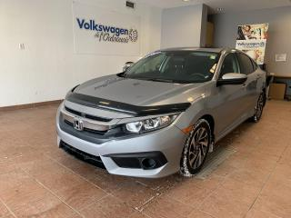 Used 2018 Honda Civic EX for sale in Gatineau, QC