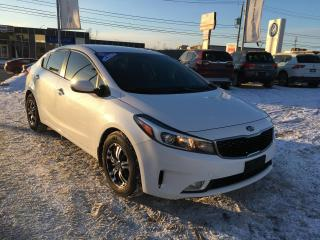 Used 2017 Kia Forte for sale in Gatineau, QC