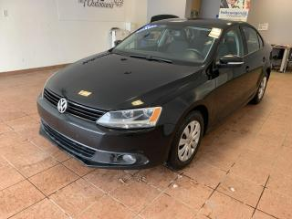 Used 2014 Volkswagen Jetta TRENDLINE+ for sale in Gatineau, QC