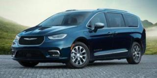 New 2021 Chrysler Pacifica Hybrid Touring L Plus for sale in Saskatoon, SK