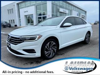 Used 2019 Volkswagen Jetta Execline Manual - LOADED for sale in PORT HOPE, ON