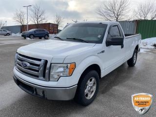 Used 2010 Ford F-150 XLT TRAILER TOW PACKAGE for sale in Barrie, ON
