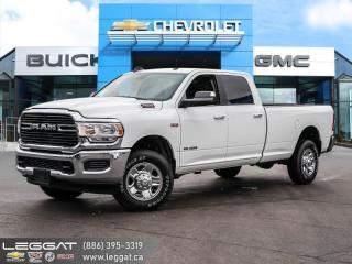 Used 2019 RAM 2500 Big Horn HEMI V8! | 18
