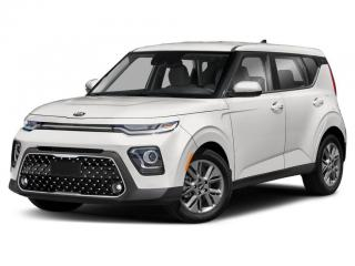 New 2021 Kia Soul EX for sale in Hamilton, ON
