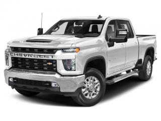 New 2021 Chevrolet Silverado 2500 HD LTZ for sale in Listowel, ON
