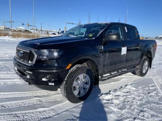 New 2021 Ford Ranger XLT for sale in Fort Saskatchewan, AB
