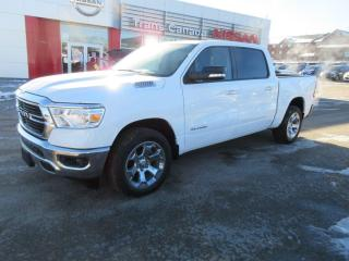 Used 2020 RAM 1500 Big Horn for sale in Peterborough, ON