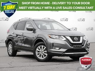 Used 2019 Nissan Rogue SV Sv|Low Kms|Awd!! for sale in Oakville, ON