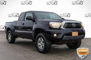 Used 2013 Toyota Tacoma V6 AS TRADED SPECIAL | YOU CERTIFY, YOU SAVE for sale in Innisfil, ON
