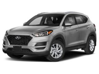 New 2021 Hyundai Tucson for sale in Sudbury, ON