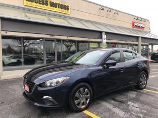 Used 2014 Mazda MAZDA3 for sale in North York, ON