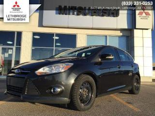 Used 2012 Ford Focus SE for sale in Lethbridge, AB