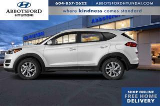 New 2021 Hyundai Tucson 2.0L Preferred AWD  - $183 B/W for sale in Abbotsford, BC