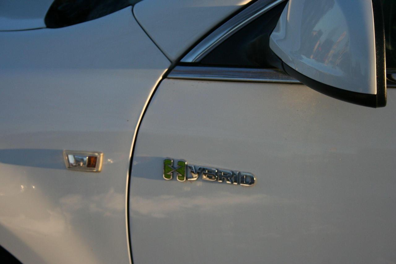 2008 Chevrolet Malibu