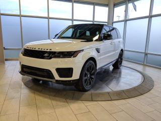 Used 2020 Land Rover Range Rover Sport DEMO SALE PRICING for sale in Edmonton, AB