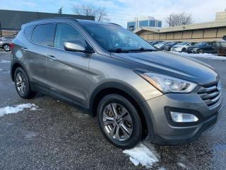 Used 2015 Hyundai Santa Fe Sport Premium for sale in North York, ON