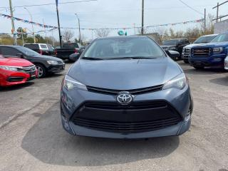 Used 2019 Toyota Corolla for sale in London, ON