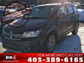 Used 2015 Dodge Journey R/T for sale in Calgary, AB
