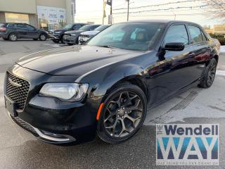 Used 2020 Chrysler 300 S Nav/Dual Roof/Alloy Pkg for sale in Kitchener, ON