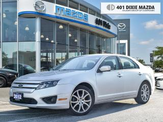 Used 2012 Ford Fusion SEL NO ACCIDENTS|FINANCE AVAILABLE for sale in Mississauga, ON