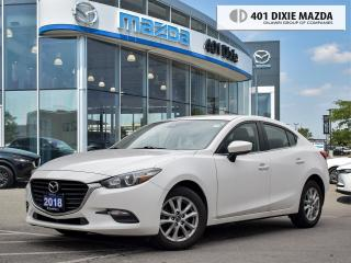 Used 2018 Mazda MAZDA3 NO  ACCIDENTS|1.99% FINANCE AVAILABLE| for sale in Mississauga, ON