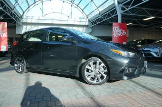 Used 2017 Toyota Corolla iM w/ SAFETY SENSE + TWO SETS OF TIRES for sale in Vancouver, BC