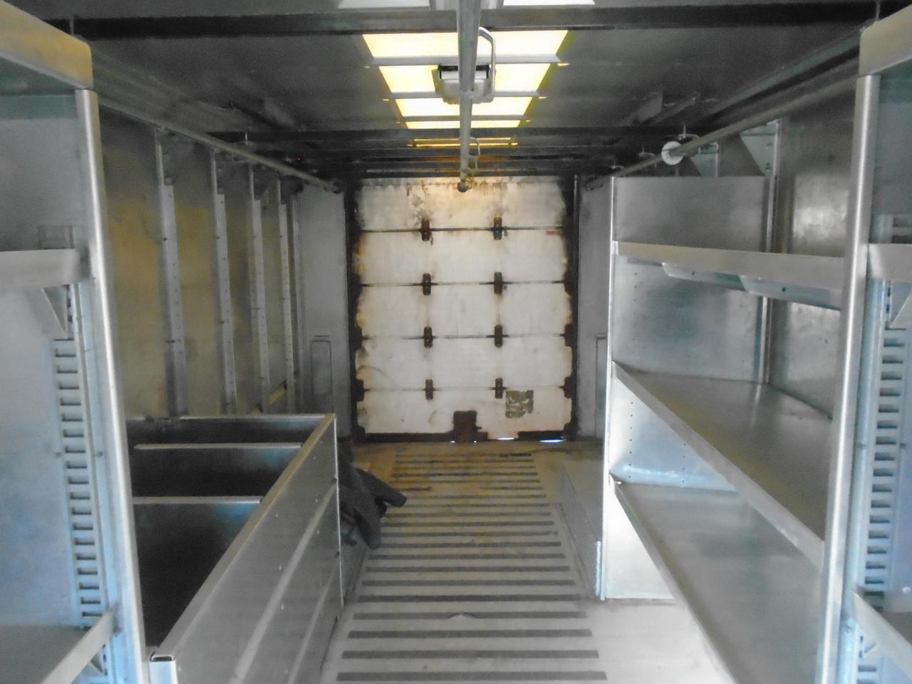 2010 Freightliner MT45