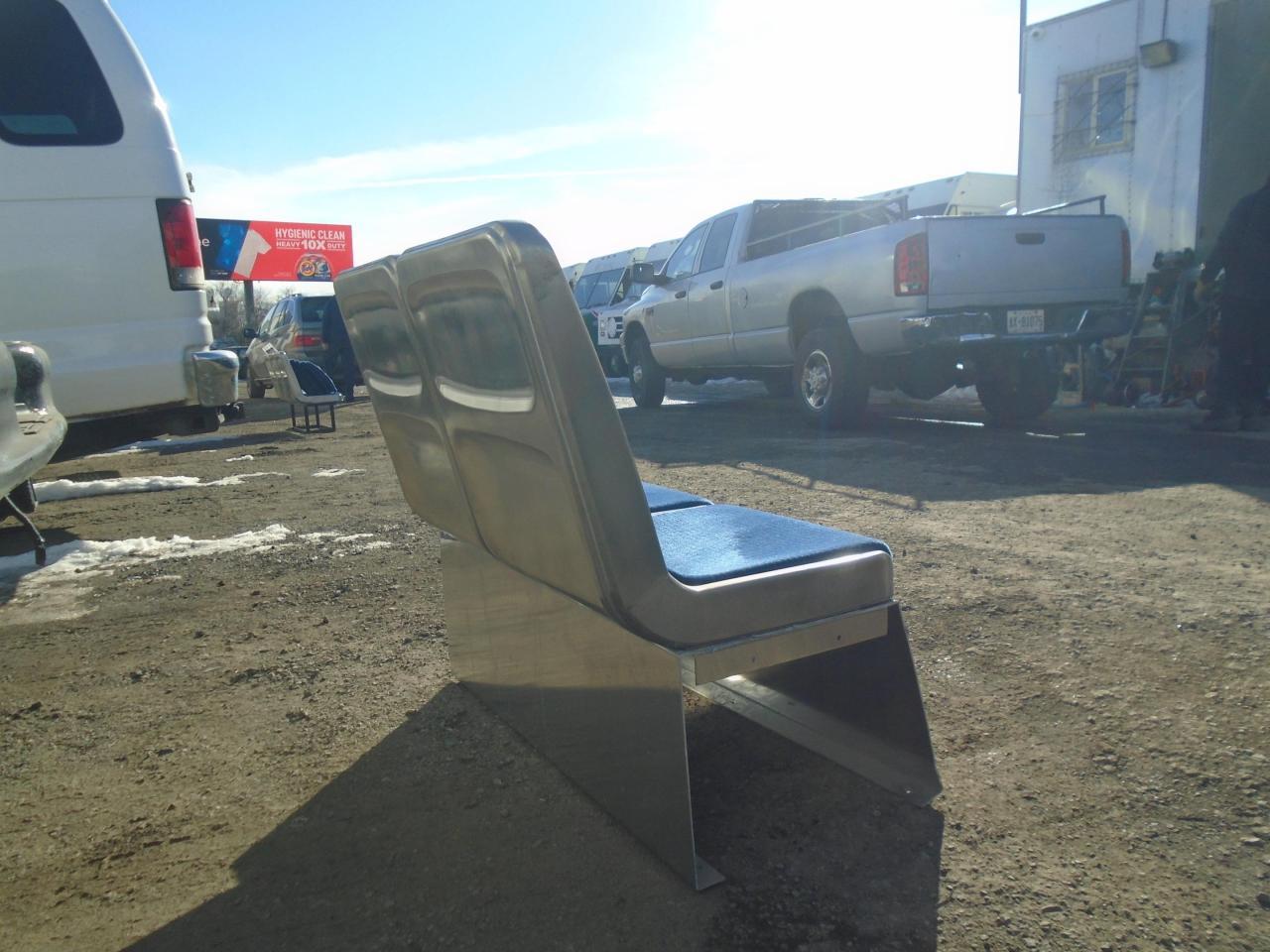 2013 Ford Club Wagon