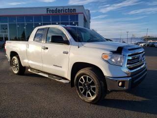 Used 2016 Toyota Tundra TRD Sport for sale in Fredericton, NB