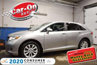 Used 2016 Toyota Venza LE LOADED. Only 63,000km for sale in Ottawa, ON