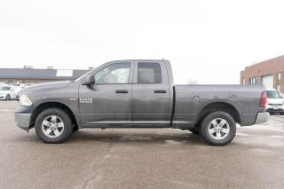 Used 2014 RAM 1500 SXT CHROME PACKAGE/TRAILER PACKAGE for sale in Concord, ON