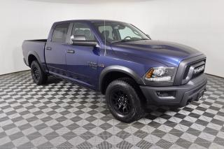 New 2021 RAM 1500 Classic SLT Warlock for sale in Huntsville, ON