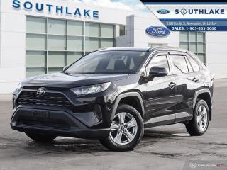 Used 2019 Toyota RAV4 LE for sale in Newmarket, ON
