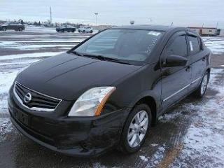 Used 2012 Nissan Sentra 2.0 S for sale in Waterloo, ON