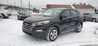 Used 2018 Hyundai Tucson GL for sale in Mount Pearl, NL