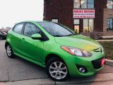 Photo of Green 2011 Mazda MAZDA2