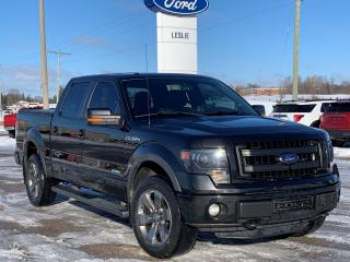 Used 2013 Ford F-150 FX4 for sale in Harriston, ON
