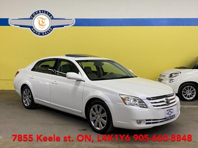 2006 Toyota Avalon XLS, Fully Loaded, 2 Years Warranty