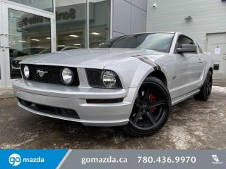 Used 2007 Ford Mustang GT for sale in Edmonton, AB