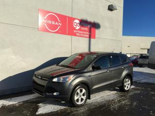 Used 2016 Ford Escape SE / 4WD / Touch Screen / Smart Key for sale in Edmonton, AB