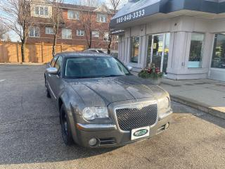 Used 2010 Chrysler 300 LIMITED for sale in Mississauga, ON