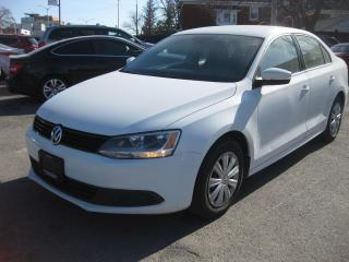 Used 2014 Volkswagen Jetta TRENDLINE+ AC FWD 4 cyl Heated Seats PL PM PW for sale in Ottawa, ON