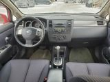 2009 Nissan Versa SL LOW KMS CERTIFIED