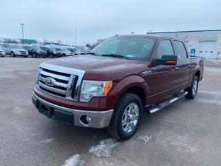 Used 2009 Ford F-150 SUPERCREW for sale in Innisfil, ON