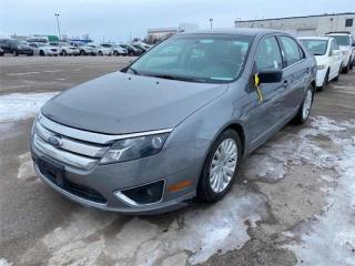 Used 2010 Ford Fusion HYBRID for sale in Innisfil, ON