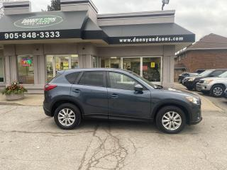 Used 2013 Mazda CX-5 GS for sale in Mississauga, ON