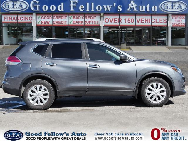 2016 Nissan Rogue Auto Financing Available ..! Photo3