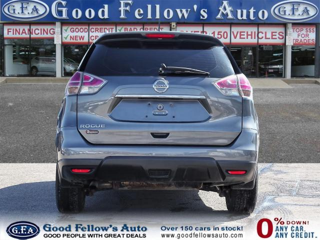 2016 Nissan Rogue Auto Financing Available ..! Photo4