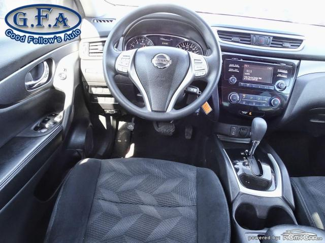 2016 Nissan Rogue Auto Financing Available ..! Photo11